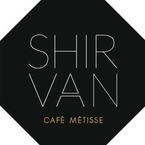 Shirvan Café Métisse